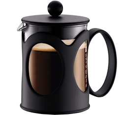 Bodum Kenya French Press with shapes design - 500ml