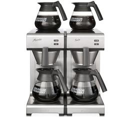 Cafetière filtre pro Bravilor Mondo Twin - Gamme 2016 Pack Pro
