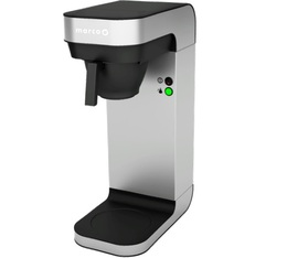 Cafetière filtre pro Marco BRU F60M Pack Pro