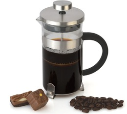 Cafeti re piston berghoff studio 4 tasses 450ml - Utilisation cafetiere a piston ...