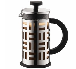 Bodum Eileen French Press coffee maker - 3 cups in Stainless Steel
