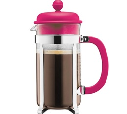 Cafeti re piston bodum caffettiera memphis ed limit e - Utilisation cafetiere a piston ...