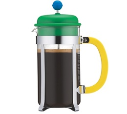 Cafeti re piston caffettiera 1l produit collector bodum - Utilisation cafetiere a piston ...