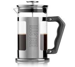 Cafetière à piston French Press Preziosa 1L - Bialetti