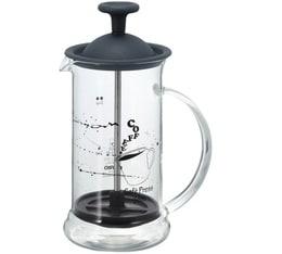 Cafetière à piston Hario Slim S Black - 250 ml