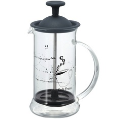 Cafetière à piston Hario Slim S Black - 250 ml