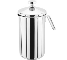 Judge French Press coffee maker in stainless steel JA95 - 8 cups