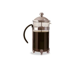 Cafeti re piston chrom e 3 tasses melitta - Utilisation cafetiere a piston ...