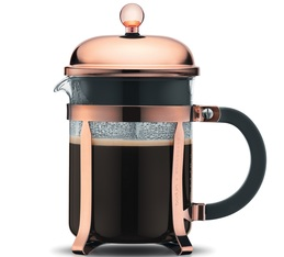 Bodum Chambord French Press in copper 500ml