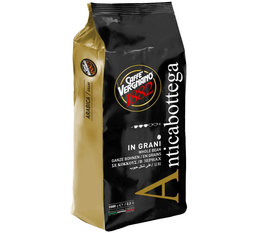 Café en grains Caffè Vergnano 1882 Antica Bottega - 1kg