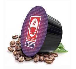 Capsules Nescafe® Dolce Gusto® compatibles Forte x10