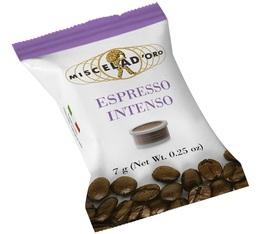 Espresso Intenso - Miscela d'Oro - Capsules Espresso Point Compatibles x 100