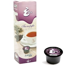 Capsules Caffitaly Tea in Foglie x10
