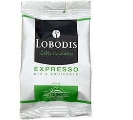 Café Capsules x40 Expresso FAP Bio/Fairtrade - Cafés RICHARD