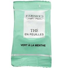 Thé Vert Capsules FAP x40 Menthe - Cafés RICHARD