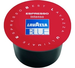 Capsules Lavazza BLUE INTENSO x100