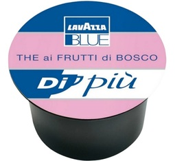 Capsules Lavazza BLUE THE FRUITS DES BOIS x50