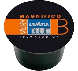 Pack Capsules Lavazza BLUE Very B MAGNIFICO x600