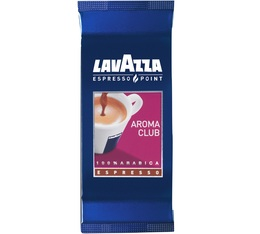 Lavazza Espresso Point capsules Aroma Club Espresso x 300 Lavazza coffee pods