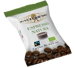 Natura - Miscela d'Oro - Capsules Espresso Point Compatibles x 100