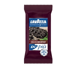 Lavazza Espresso Point capsules - Di Più English Breakfast Tea leaf capsules