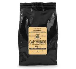 Pack Capsules Zebrano x250 CapMundo pour Nespresso