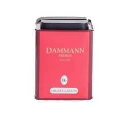 Boîte Dammann n°396 - Infusion Carcadet Clafoutis - 100gr