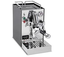 Machine expresso Carola Quick Mill + offre cadeaux