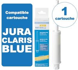 1 Cartouche BestCup BLUE compatible Jura ENA Claris BLUE
