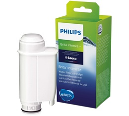 Filtre Intenza + Brita CE702/10 pour machine Philips