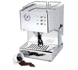 Machine expresso Cassiopea Quick Mill + offre cadeaux