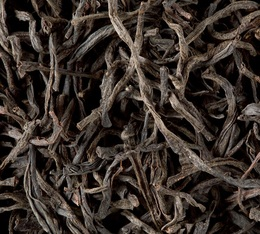 Thé noir en vrac Ceylan O.P. supérieur - 100gr - Dammann