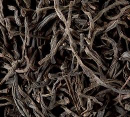 Thé noir en vrac Ceylan O.P. supérieur 100gr - Dammann
