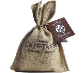 Chocolat noir au café Cordoba - 150gr - Café Tasse
