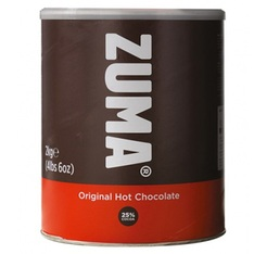 Boissons frappées Zuma : Original Hot Chocolate 2kg