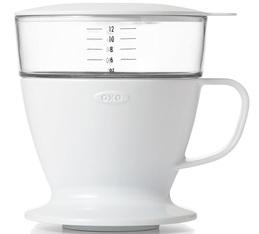 Coffee Dripper Oxo Classique avec réservoir d'eau