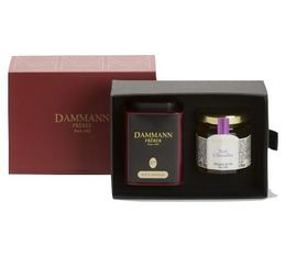 Coffret thé Dammann 'Trianon'