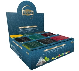 Lipton - Exclusive Selection of Teas & Infusions - 108 sachets