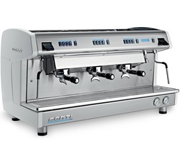 Machine expresso professionnelle Conti X-One - 3 groupes