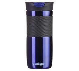 Tumbler Contigo Byron deep blue en acier inoxydable - 47cl
