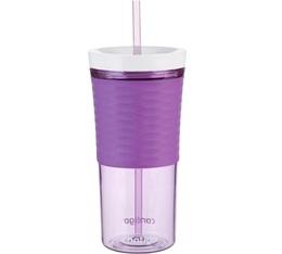 Bouteille d'hydratation Contigo Shake&Go Violet Lilac - 54 cl