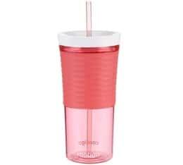 Bouteille d'hydratation Contigo Shake&Go Rose Watermelon - 54 cl