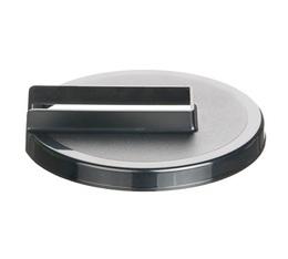 Couvercle noir de porte-filtre pour cafetière filtre Moccamaster KB