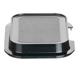 Couvercle noir de réservoir d'eau pour cafetière filtre Moccamaster KB