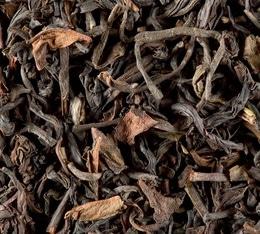 Thé noir en vrac Darjeeling Sup. 2nd flush GFOP - 100gr - Dammann