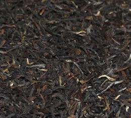 Thé noir Darjeeling Bio - 100g - English Tea Shop