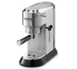 Machine espresso Delonghi Dedica EC 680M Metal + offre cadeaux