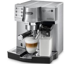 Machine expresso Delonghi EC860.M carafe + offre cadeaux