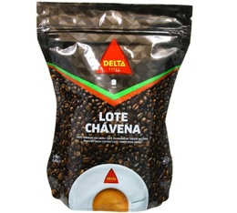 Delta Chavena coffee beans from Delta Café - 250g