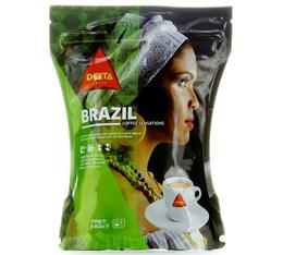 Café moulu Brésil Delta Cafés 250g